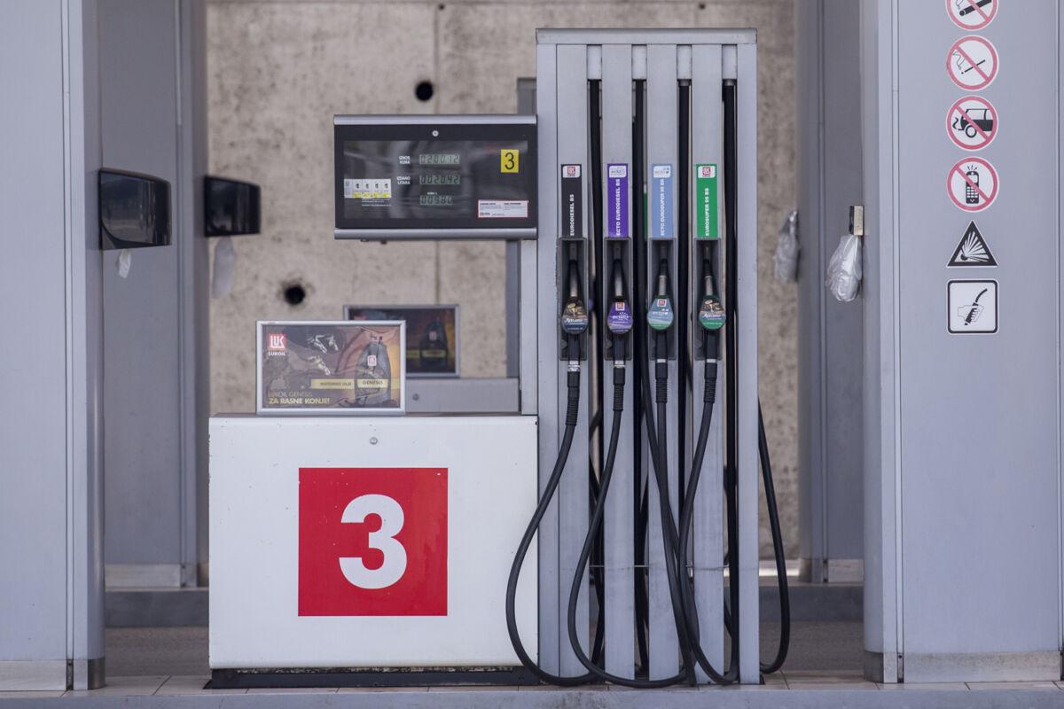 STIŽE VELIKA PROMJENA NA BENZISKIM POSTAJAMA Uvodi se novi prikaz cijena goriva