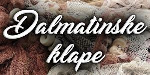 Dalmatinske klape