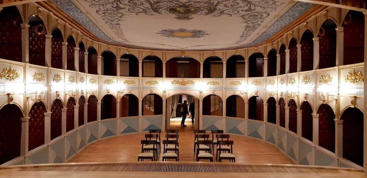 Image result for hvar kazalište