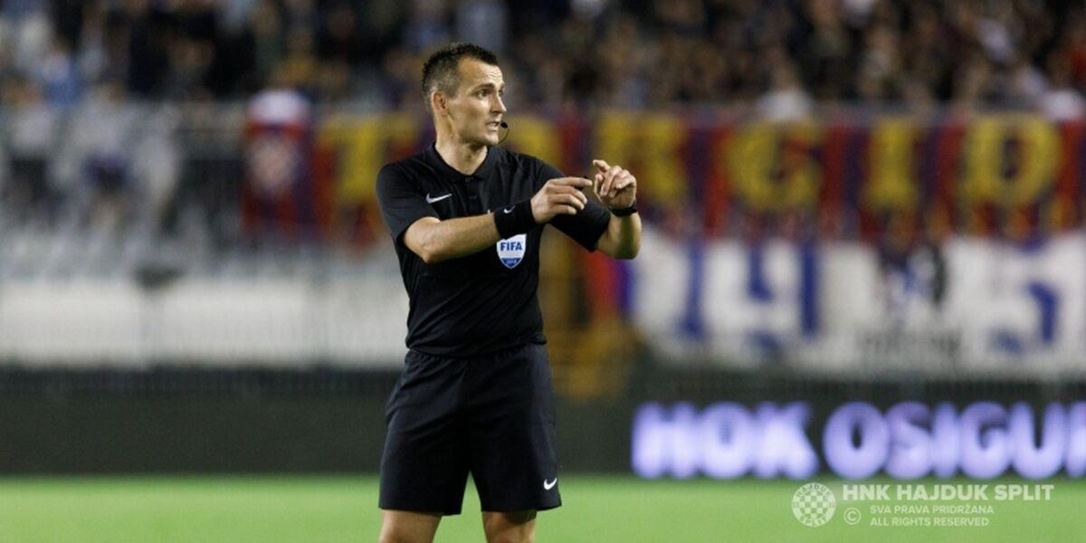 BEBEKU DERBI 53. put u karijeri Hajduku, osmi ove sezone