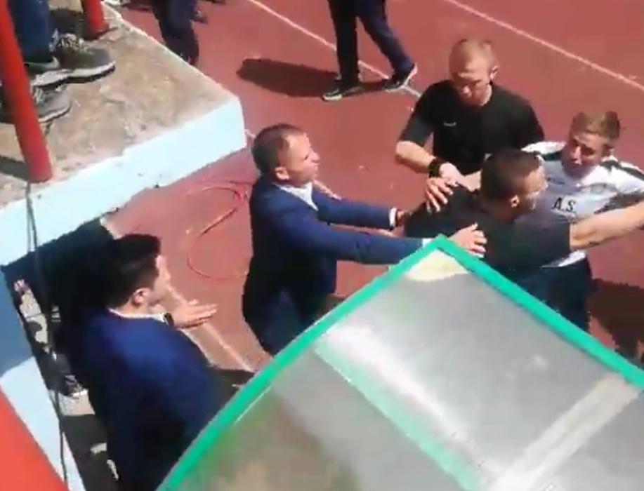 Sudac krenuo u obračun s Hajdukovim pionirom poslije utakmice, pogledajte sporne situacije s utakmice