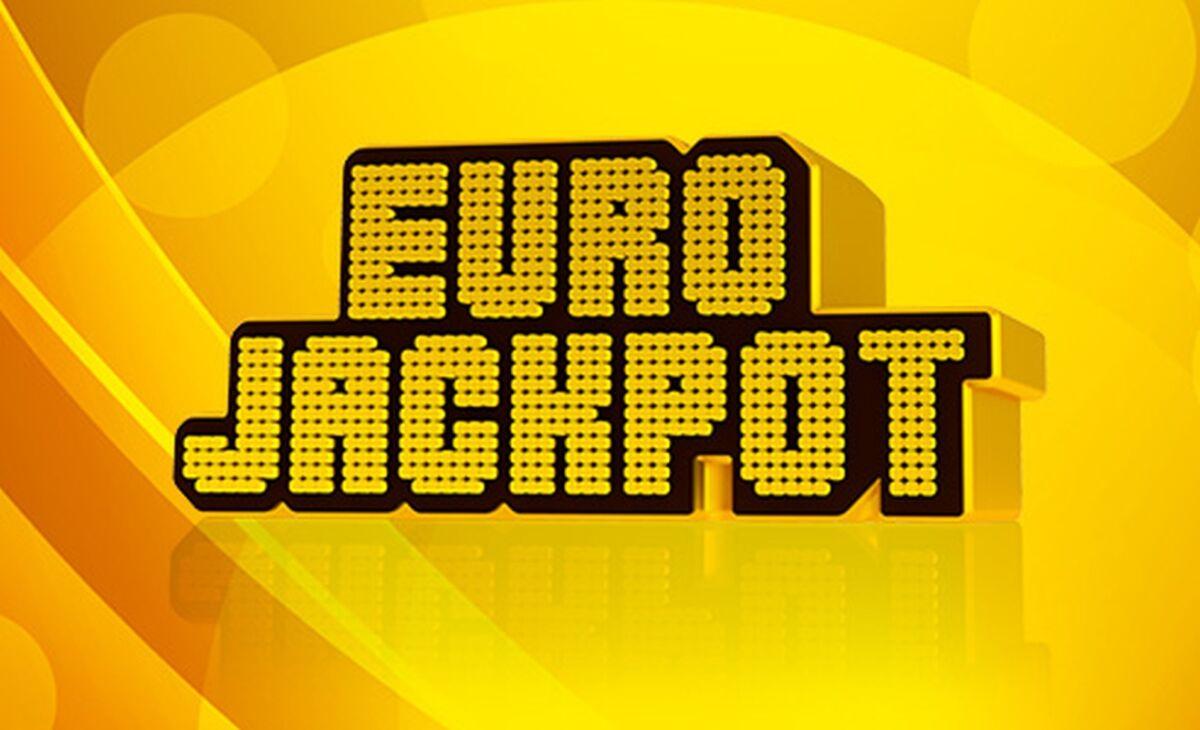 Eurojackpot Brojevi