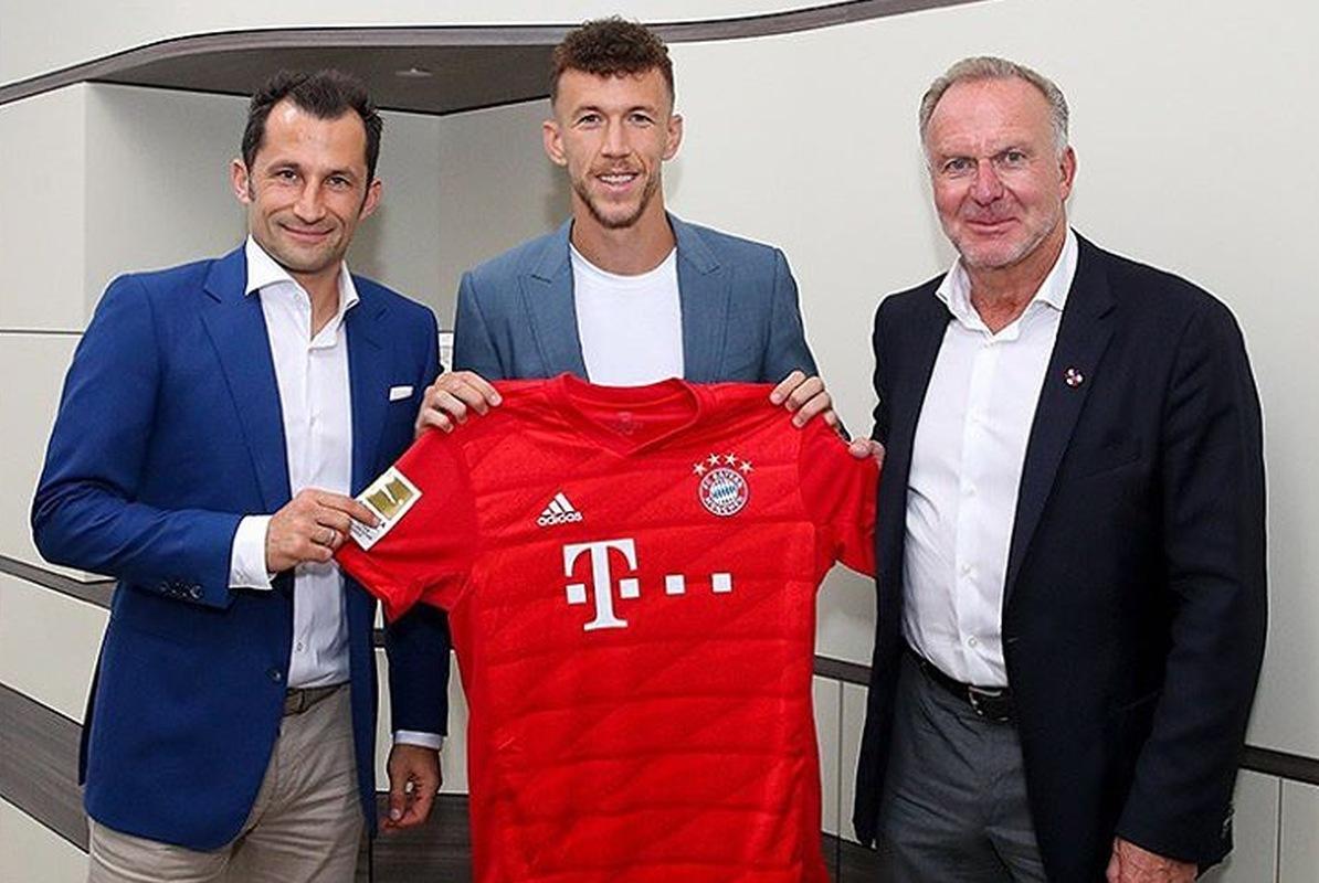"""Ivica Olić o Perišiću u Bayernu: """"Mislim da je napravio transfer života"""""""