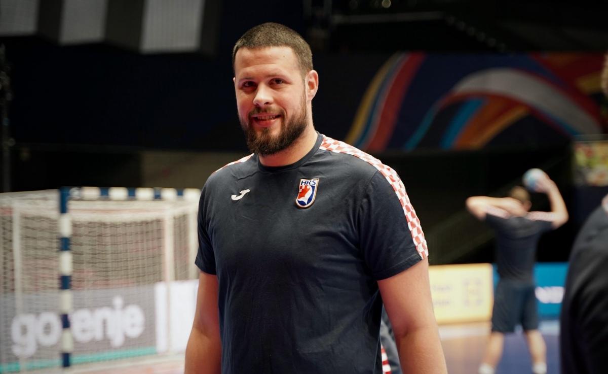Ilija Brozovic, rukomet