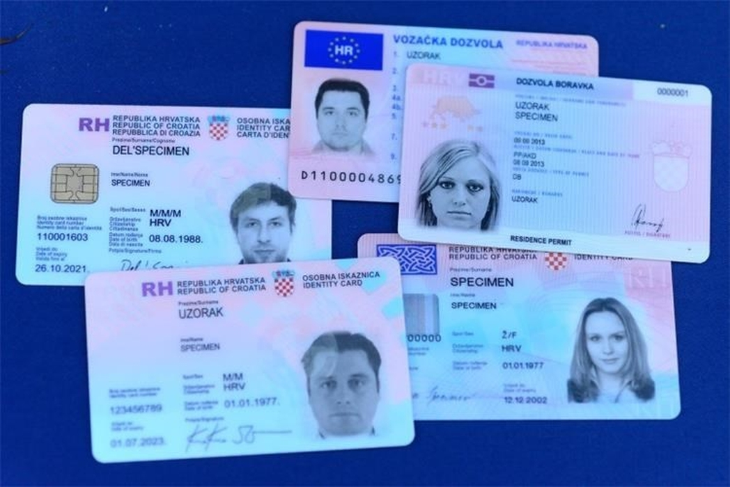 U subotu 31. srpnja 2021. građanima je omogućeno preuzimanje izrađenih osobnih dokumenata