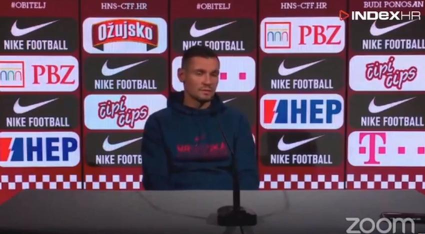 """LJUTITI LOVREN Na treningu vikao na igrače: """"Ovako nemamo što tražiti protiv Češke"""""""