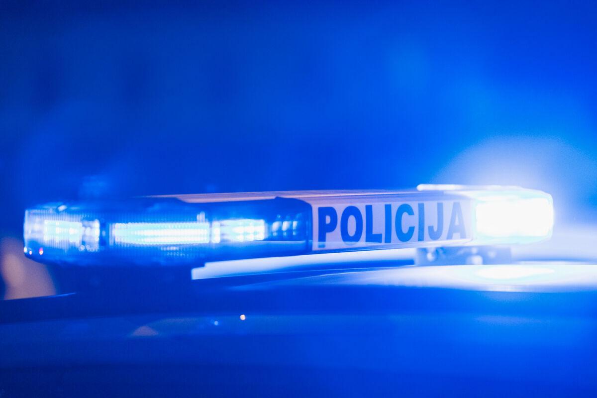 Cjepanicom zatukao ženu (71), rekao da ga je ona prva ubola