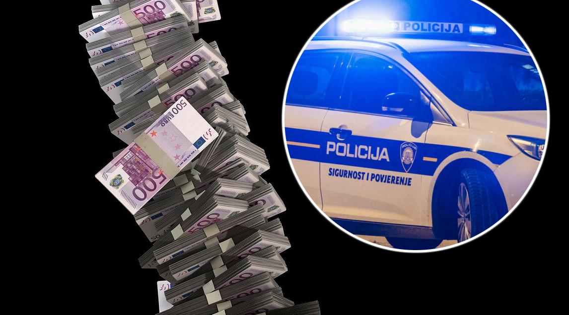 ZAVRŠENO KRIM ISTRAŽIVANJE Državna službenica iz Dalmacije pronevjerila gotovo 60 tisuća kuna