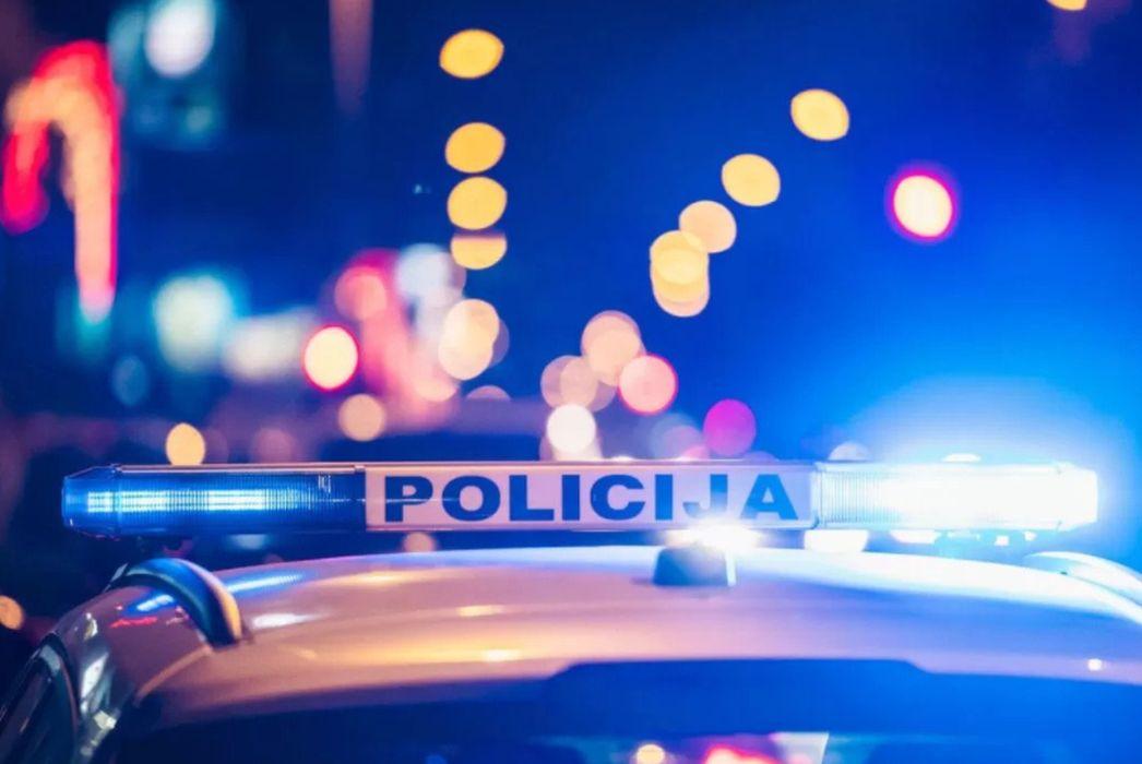 PROMETNA NESREĆA U ZAGORI Pripiti vozač oborio dijete koje je vozilo bicikl