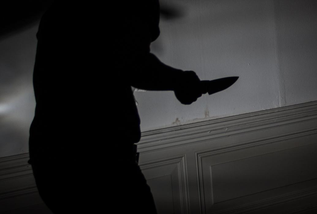 KAKAV DIVLJAK IZ DALMACIJE Terorizirao vlastitu obitelj, pa policiju dočekao s nožem u ruci