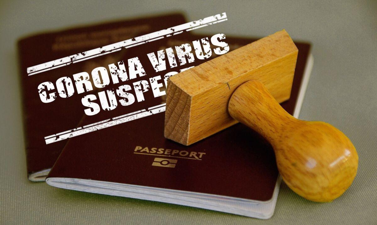 Slobodna Dalmacija - Europska COVID-putovnica stiže iz