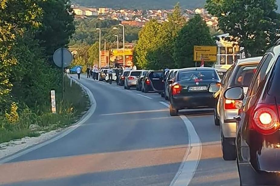 ZAVRŠILA TURISTIČKA SEZONA Hrvatska ukinula pravilo ulaska na 12 sati iz BiH?
