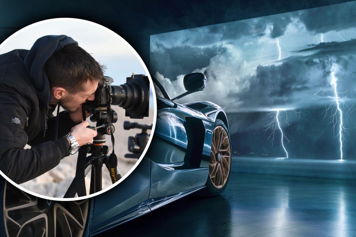 INTERVJU Danijel Palčić – Otkrivamo tko je 23-godišnji Dalmatinac čije su fotografije oluja oduševile Rimčev tim