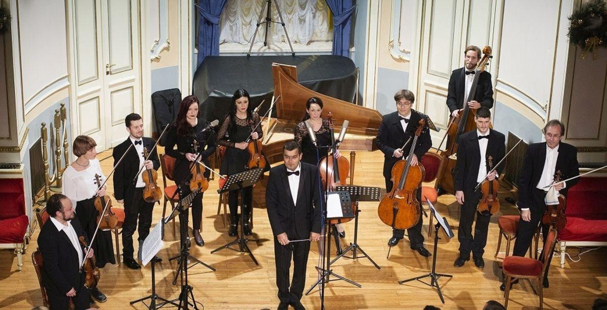 USUSRET SVJETSKOM DANU GLAZBE Danas kreće turneja vrhunskog komornog orkestra Splitski virtuozi