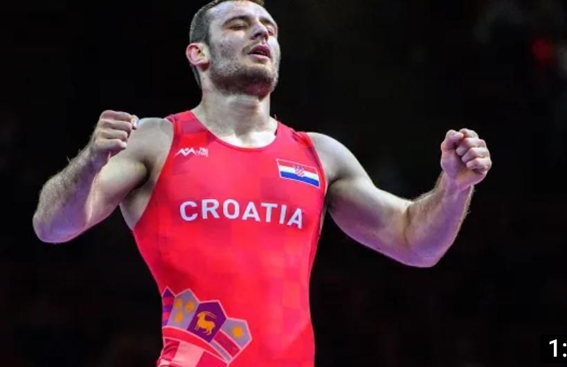 KAKVA ŠTETA Hrvatski Hulk je poveo, a onda izgubio polufinale