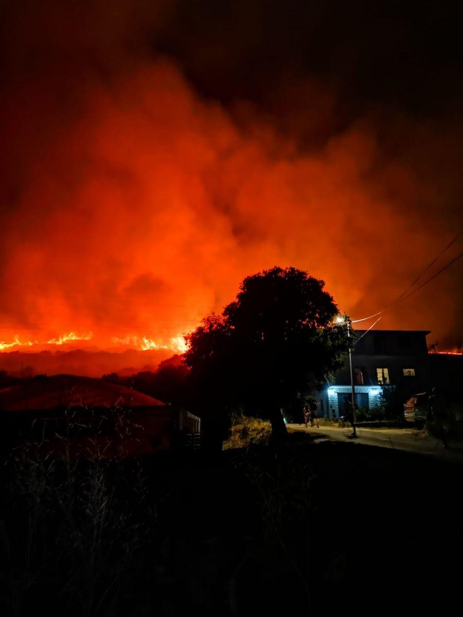 Utvrđen uzrok požara u Segetu Gornjem!