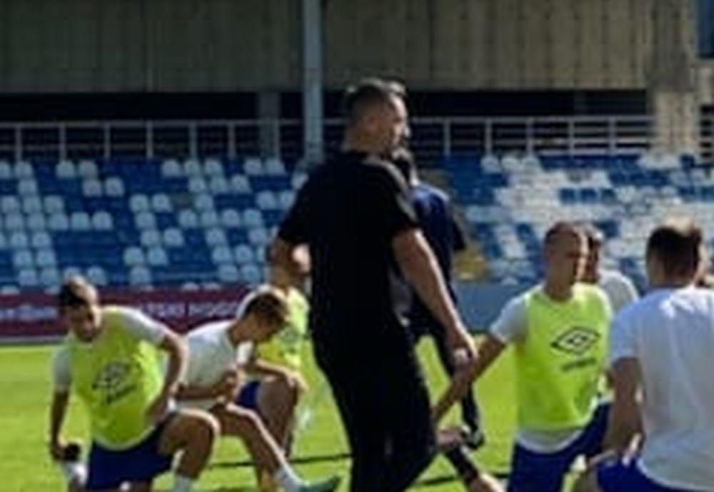 Održan seminar nogometnih trenera u Dugopolju