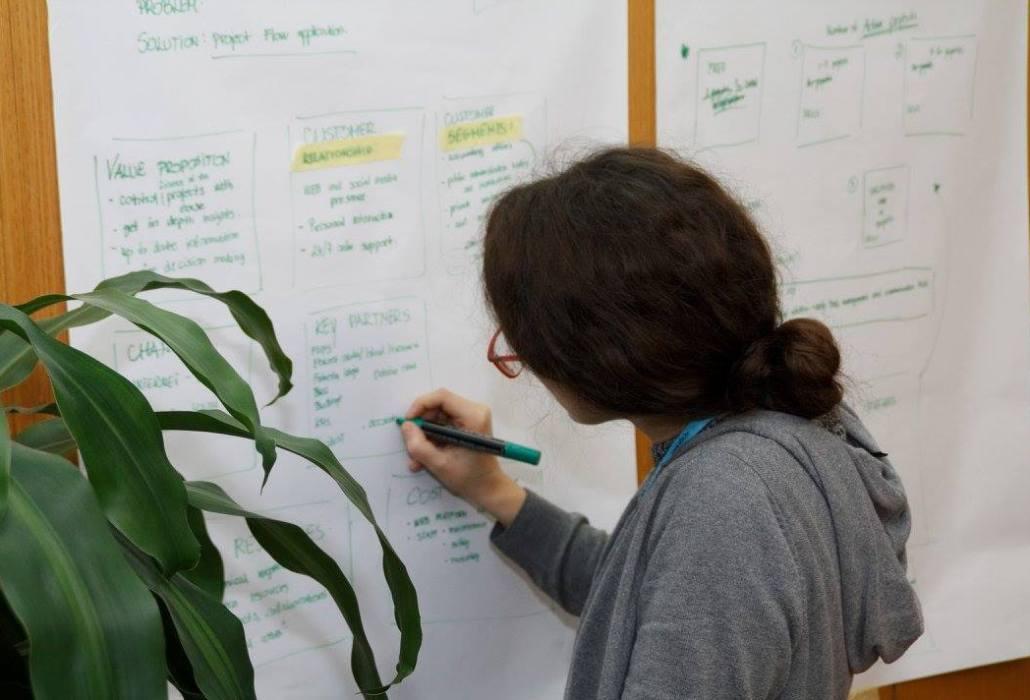 """DRUŠTVENO PODUZETNIŠTVO – MODEL ODRŽIVOG POSLOVANJA """"Zahvaljujući razvoju digitalizacije procesa možemo povećati efikasnost tvrtke i kvalitetu života svih uključenih"""""""