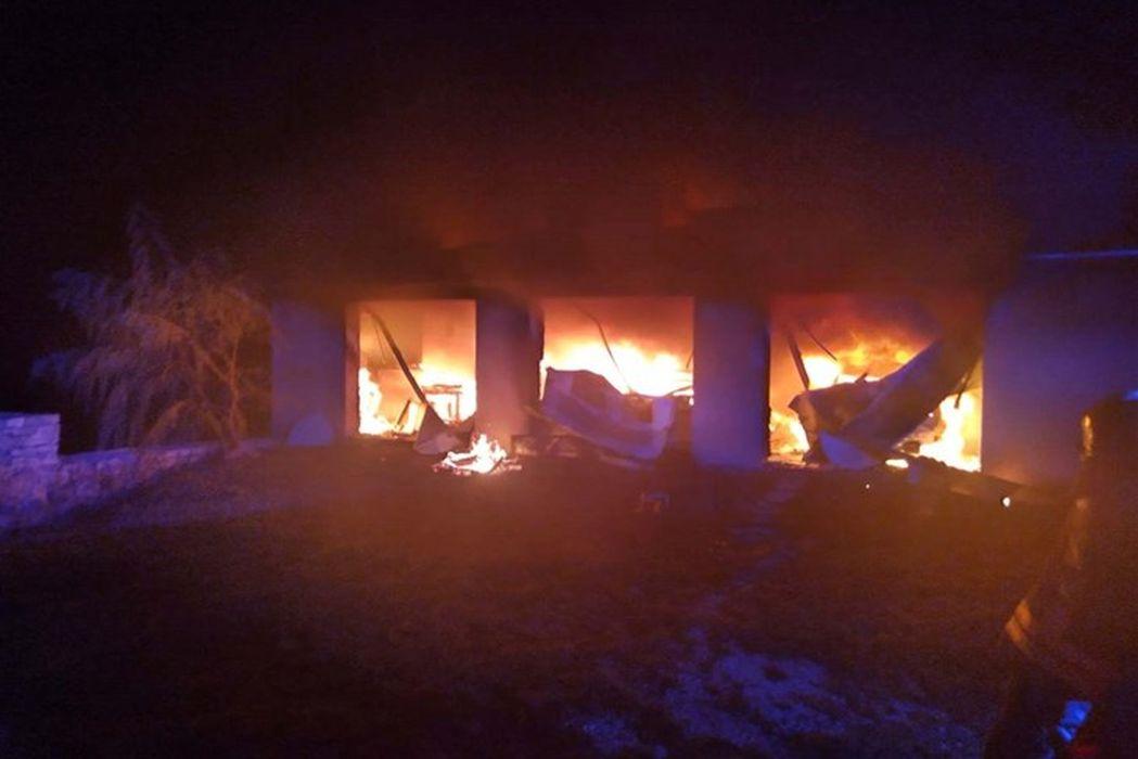 HOROR U ISTRI Preminuo 39-godišnjak: Posvađali se i potukli pa ga zapalio